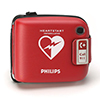Used Philips HeartStart FRx Carry Case