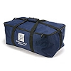 Used Prestan 4 Infant Carry Bag - Blue