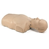 Pre-Owned Prestan Adult Medium Skin CPR Manikin w/Monitor w/o Carry Bag