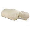 Pre-Owned Prestan Adult Light Skin CPR Manikin w/Monitor w/o Carry Bag