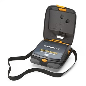 Pre-Owned Physio-Control LIFEPAK® CR-T AED Training System