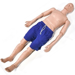 Simulaids Adult Water Rescue Manikin - Pre-Owned