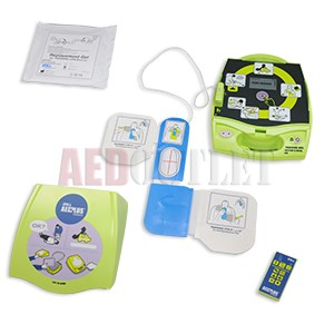 ZOLL® AED Plus® - Trainer2