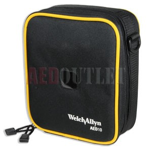 Pre-Owned Welch Allyn AED 10 Carry Case-Small