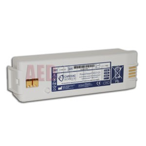 Cardiac Science Powerheart® AED G3 Battery for Powerheart G3- New-White
