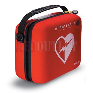 Pre-Owned Philips HeartStart OnSite Carry Case (Standard Size)