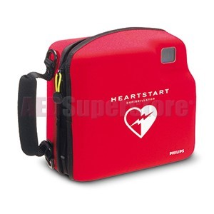 New Carry Case for the Philips HeartStart FR2/FR2+/Forerunner
