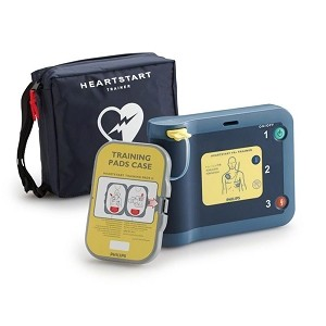 Pre-Owned Philips FRx Stand Alone Training AED