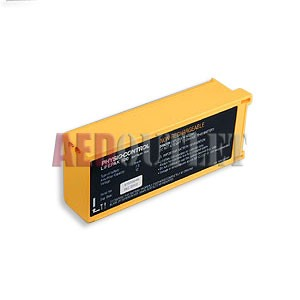 Physio-Control LIFEPAK 500 Non-Rechargeable Battery