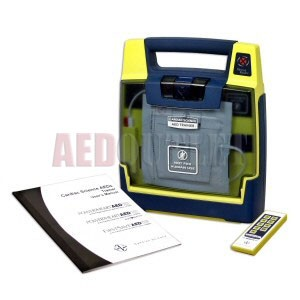 Cardiac Science Stand Alone Training AED