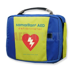 Pre-Owned HeartSine samaritan AED Carry Case